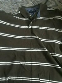 TOMMY HILFIGER POLO London, N6E 2N5