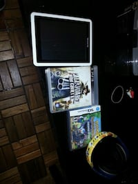 Tablet and games Sherwood Park, T8A 2L4