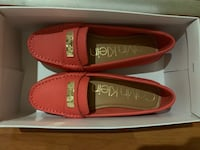 Never worn !!! Calvin Klein Loafers BRAND NEW