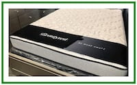 Simmons Beautyrest Queen Mattress - New Windsor Mill