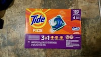 Tide pods Woodbridge, 22192