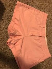 All j. Crew shorts size 00 and 1 size 0 Lillington, 27546