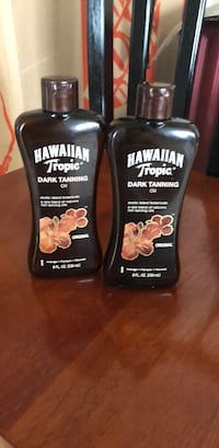 Hawaiian tropic dark tanning  Rockville, 20852