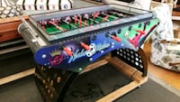 Special FOOSBALL table with lights  Davenport, 33896