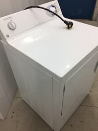 GE dryer (delivery included) Toronto, M1H 2Z1