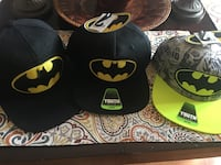Kids youth hats one size. $5 each  Port Saint Lucie, 34983