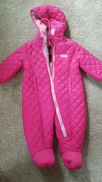 3-6 month baby snow suit Virginia Beach, 23462