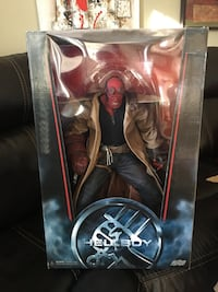 "Hellboy 16"" Figure by Mezco"