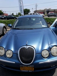 Jaguar - S-Type - 2003 Will Take Trade North Babylon, 11703