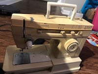 Singer Merritt 9608 sewing machine