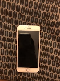Rose gold iphone7 128 gb Rancho Mirage, 92270