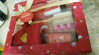 Foot care kit - new obo Sioux Falls, 57103
