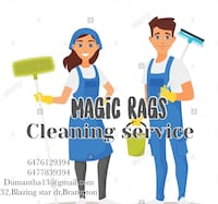 Commercial cleaning Brampton