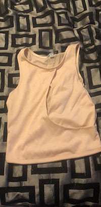 tank top small Denver, 80221