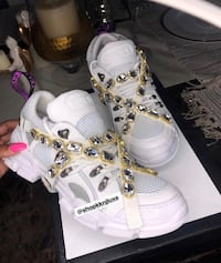 Gucci flashtrek sneakers// Preordered  Los Angeles
