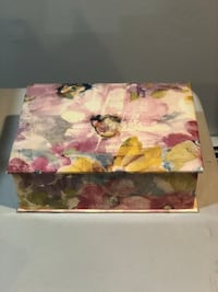 Floral Jewelry Box Huntington Station, 11746