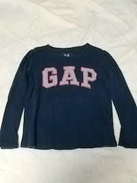 Girl's Gap Long Sleeve Shirt - 4 Years Barrie, L4N 5B1