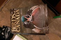 DK birds of canada book 520 pages Calgary, T2H 3A1