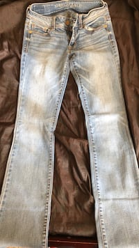 American Eagle Jeans Ceres, 95307