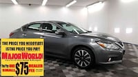 Nissan Altima 2018 Long Island City