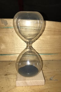 Magnetic Hour Glass , N0A