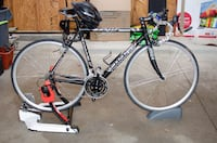 Cannondale Caad5 r600 Road bike and more Seaside