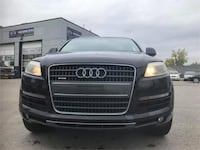 2008 AUDI Q7 AWD FULLY LOADED null