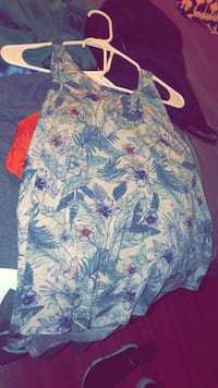 Size L tank top aerie  Waianae, 96792