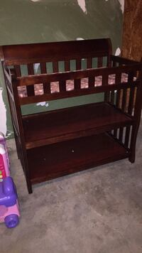 Baby Changing Table Frederick, 21703