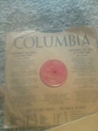 Antique vinyl records Weeki Wachee, 34607