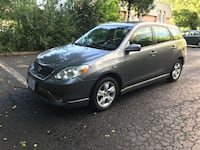 Toyota - Matrix - 2005 Falls Church, 22046