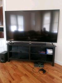 70 inch Vizio TV, with stand, less than 1 year old, like new Washington, 20018