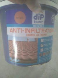 Peinture anti infiltration toiture Coulogne, 62137
