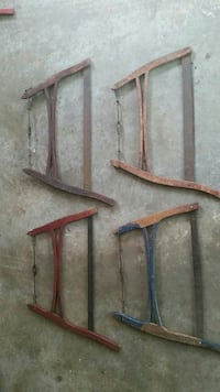 Antique Bow Saws - from $13 each Holmdel 198 mi