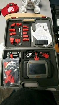 Autel Vehicle Scanner Knoxville