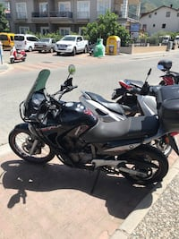 2005 model Temiz XL transalp 650 Marmaris, 48700