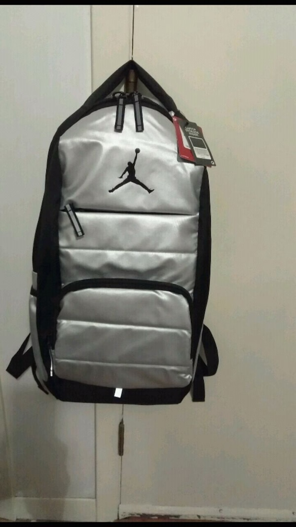 78c928e4a135 Used Jordan Backpack