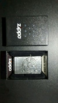 Bank vault zippo Virginia Beach, 23454