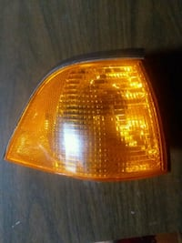 Bmw new in the box light cover