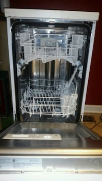 Danby portable dishwasher 21 mi