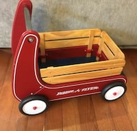Radio Flyer walking Wagon  Fairfax, 22033