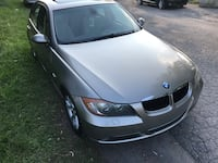 BMW - 3-Series - 2008 Laval, H7T 1S6
