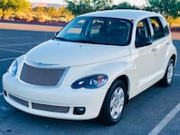 2007 Chrysler PT Cruiser $ 2600 Las Vegas