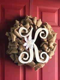 Personalized Wreathes Mechanicsville