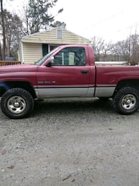 Dodge - Ram - 1994 Archdale, 27263