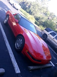 1995 Chevrolet Corvette Fort Myers