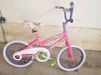 Girls 16inch bike  Nobleton, L0G 1N0