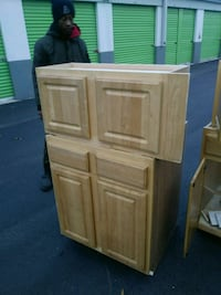 Modern kitchen cabinets 48 km