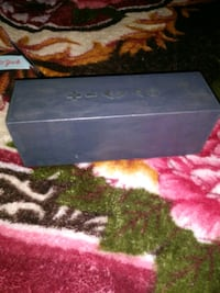 black and gray wooden chest Watsonville, 95076