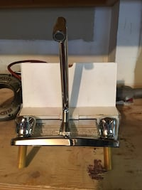 Waltec kitchen faucet. Brand new in box. Whitby, L1R 2T9